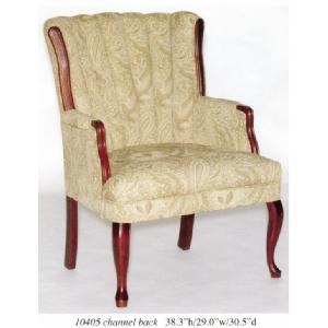 Queen Anne Chair Image