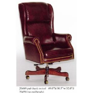 Executive Chair Image